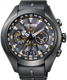Citizen Satellite Wave CC1075-05E Eco-Drive GPS Uhren