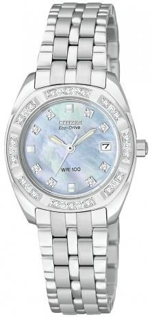Citizen EW1590-56Y Paladion 26 Diamonds  Uhren