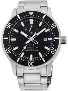 Orient Star RE-AU0301B00B Diver Automatic uhren
