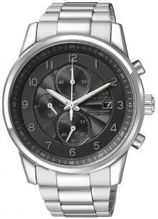 Citizen CA0330-59E Chronograph Uhren