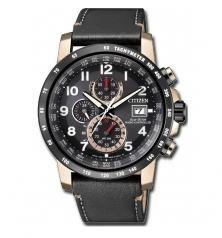Citizen AT8126-02E Radio Controlled Uhren