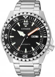Citizen NH8388-81E Automatic Diver Uhren