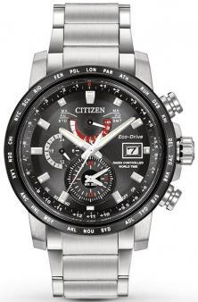 Citizen AT9071-58E Radiocontrolled Uhren