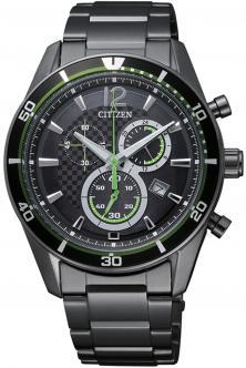 Citizen AT2115-52E Chronograph Uhren