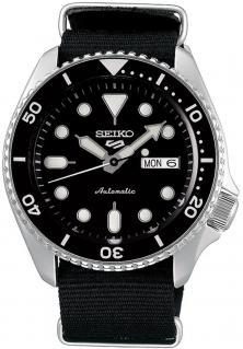 Seiko SRPD55K3 5 Sports Automatic uhren