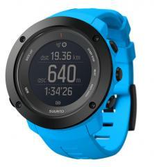 Suunto Ambit3 Vertical Blue HR SS021968000 Uhren