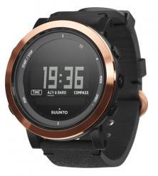 Suunto Essential Ceramic Copper Black SS022439000 Uhren