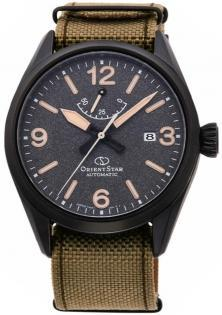 Orient Star RE-AU0206B00B Outdoor Automatic uhren