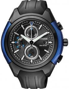 Citizen CA0288-02E Chronograph Eco-Drive Uhren