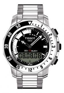 Tissot Sea Touch T026.420.11.051.00  -33 % Uhren