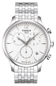 Tissot Tradition Chronograph T063.617.11.037.00 Uhren