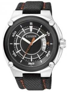 Citizen BK2535-13E Military Uhren