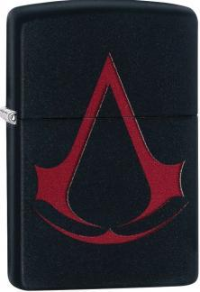 Zippo Assassins Creed 29601 feuerzeug