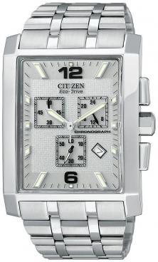 Citizen AT0910-51A Chronograph Uhren