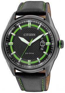 Citizen AW1184-05E Eco-Drive Uhren