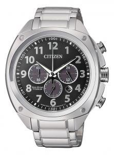 Citizen CA4310-54E Super Titanium Uhren