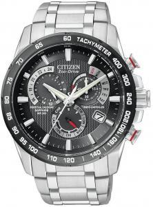 Citizen AT4008-51E Chrono Radiocontrolled  Uhren