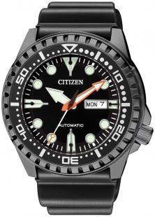 Citizen NH8385-11E Automatic Diver Uhren