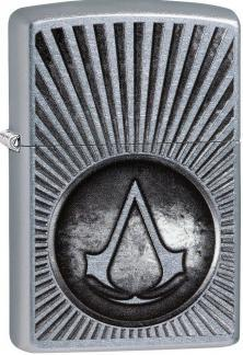 Zippo Assassins Creed 29602 feuerzeug