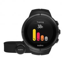Suunto Spartan Ultra All Black Titanium (HR) SS022654000 Uhren