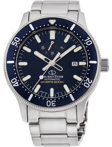 Orient Star RE-AU0302L00B Diver Automatic uhren