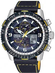 Citizen JY8078-01L Promaster Blue Angels Radiocontrolled Uhren