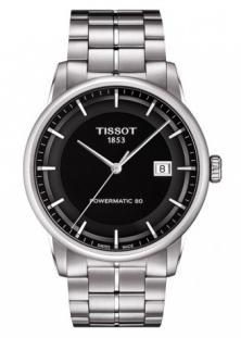 Tissot Luxury Automatic T086.407.11.051.00 Uhren