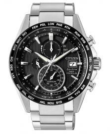 Citizen AT8154-82E Radiocontrolled Uhren