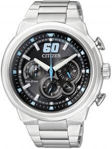 Citizen CA4130-56E Chrono Eco-Drive Uhren