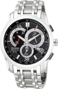 Citizen AT1000-50E Chronograph Calibre 5700 Uhren