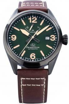 Orient Star RE-AU0201E00B Outdoor Automatic uhren