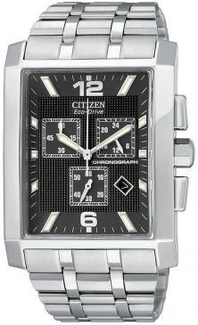 Citizen AT0910-51E Chronograph Uhren