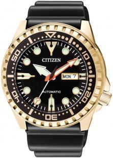 Citizen NH8383-17E Automatic Diver Uhren