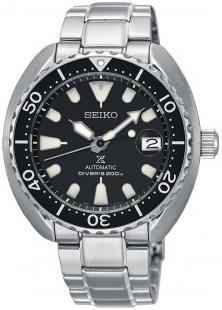 Seiko SRPC35K1 Mini Turtle Sea Automatic uhren
