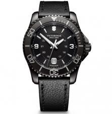 Victorinox Maverick Large Black Edition 241787 Uhren