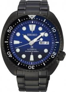 Seiko SRPD11K1 Prospex Save The Ocean Turtle uhren