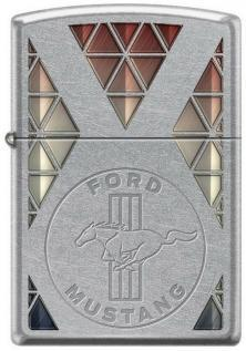Zippo Ford Mustang 1548 feuerzeug