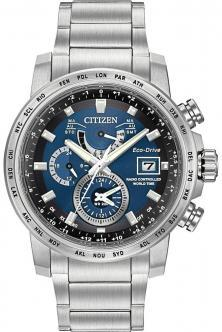 Citizen AT9070-51L Radiocontrolled Uhren