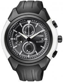 Citizen CA0286-08E Chronograph Eco-Drive Uhren
