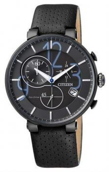 Citizen FB1204-09E Chronograph Eco-Drive Uhren