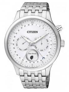 Citizen AP1050-56A Eco-Drive Moon Phase Uhren