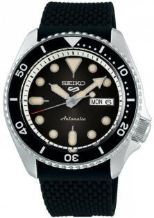 Seiko SRPD73K2 5 Sports Automatic uhren