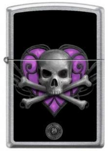 Zippo Anne Stokes Collection 7561 feuerzeug