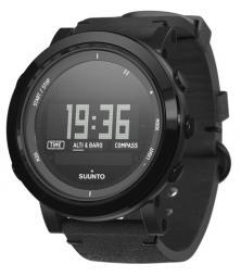 Suunto Essential Ceramic All Black SS022437000 Uhren