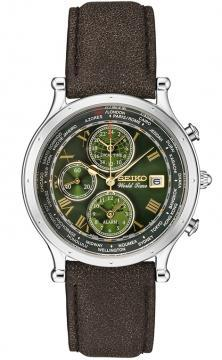 Seiko SPL057P1 Essentials Age of Discovery 30th Anniversary Limited Edition uhren