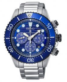 Seiko SSC675P1 Prospex Save The Ocean Uhren