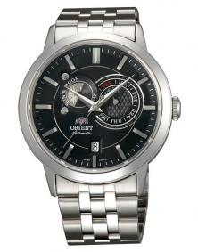 Orient FET0P002B0 Sun and Moon Uhren