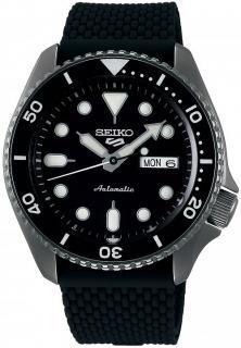 Seiko SRPD65K2 5 Sports Automatic uhren