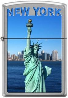 Zippo Statue of Liberty New York 8934 feuerzeug