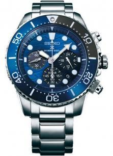 Seiko SSC741P1 Prospex Sea Save The Ocean uhren